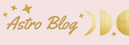 Astro AllStarz Blog